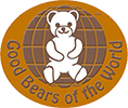 Good Bears of the World Logo